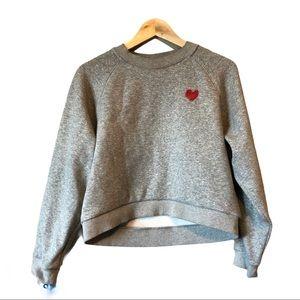 SUNDAY BEST | Crewneck sweatshirt